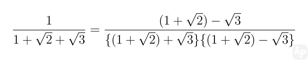 数式組版No.02-tex